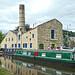 Hebden Bridge Mill.
