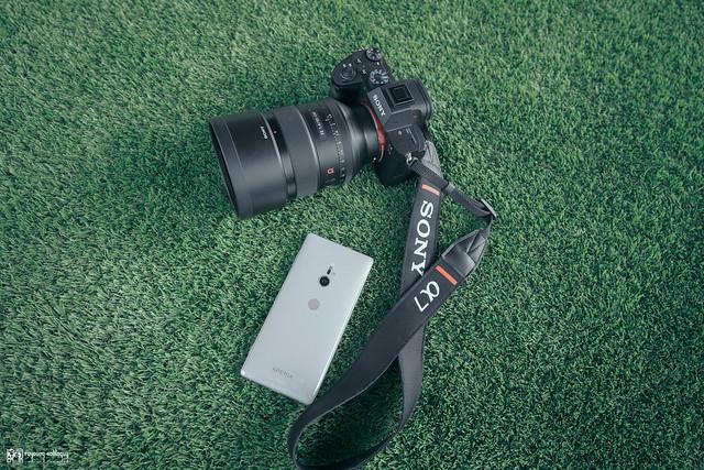 旅行若是一幅掌中的風景 | Sony Xperia XZ2 | 51