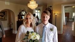 Emma & Jake's Wedding & Reception