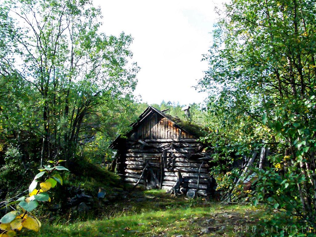 Lemmenjoki ja Kevo 2005