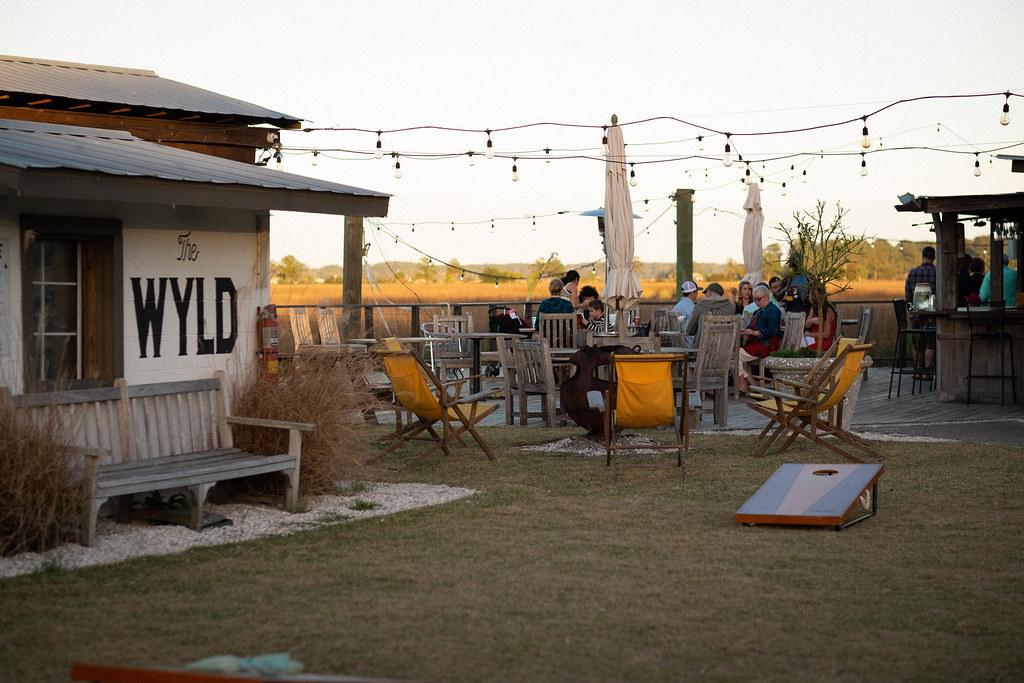 The Wyld, Savannah_DSF1113 2