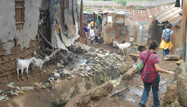 3225 Top 5 Worst and Largest Slums in the World – Karachi at no. 4