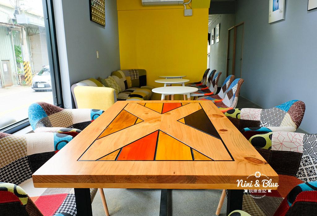 烏日Yuan Hsin Cafe09