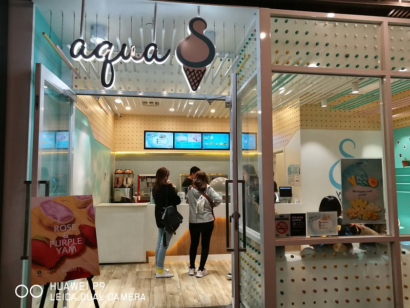 Melbourne Desserts & Cafes - Aqua S -2