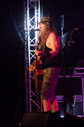 Hayseed Dixie Ealing Blues Festival July 2018