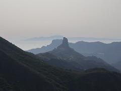 Bentayga → Altavista → Teide