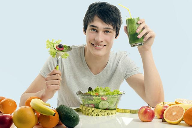 ăn uống hợp lý