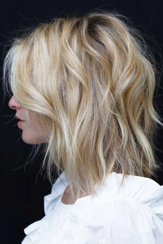 Trendy Shag Haircut Ideas -Modernized Versions Of Styles 2019 8