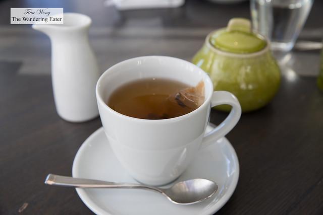Smoky Maple Black Tea
