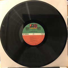 CHANGE:SHARING YOUR LOVE(RECORD SIDE-B)