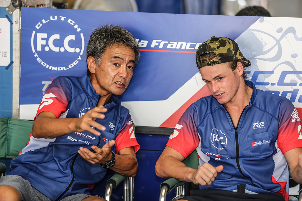 8,Hours,Suzuka,2018,EWC,F.C.C.TSR Honda France,Josh HOOK,