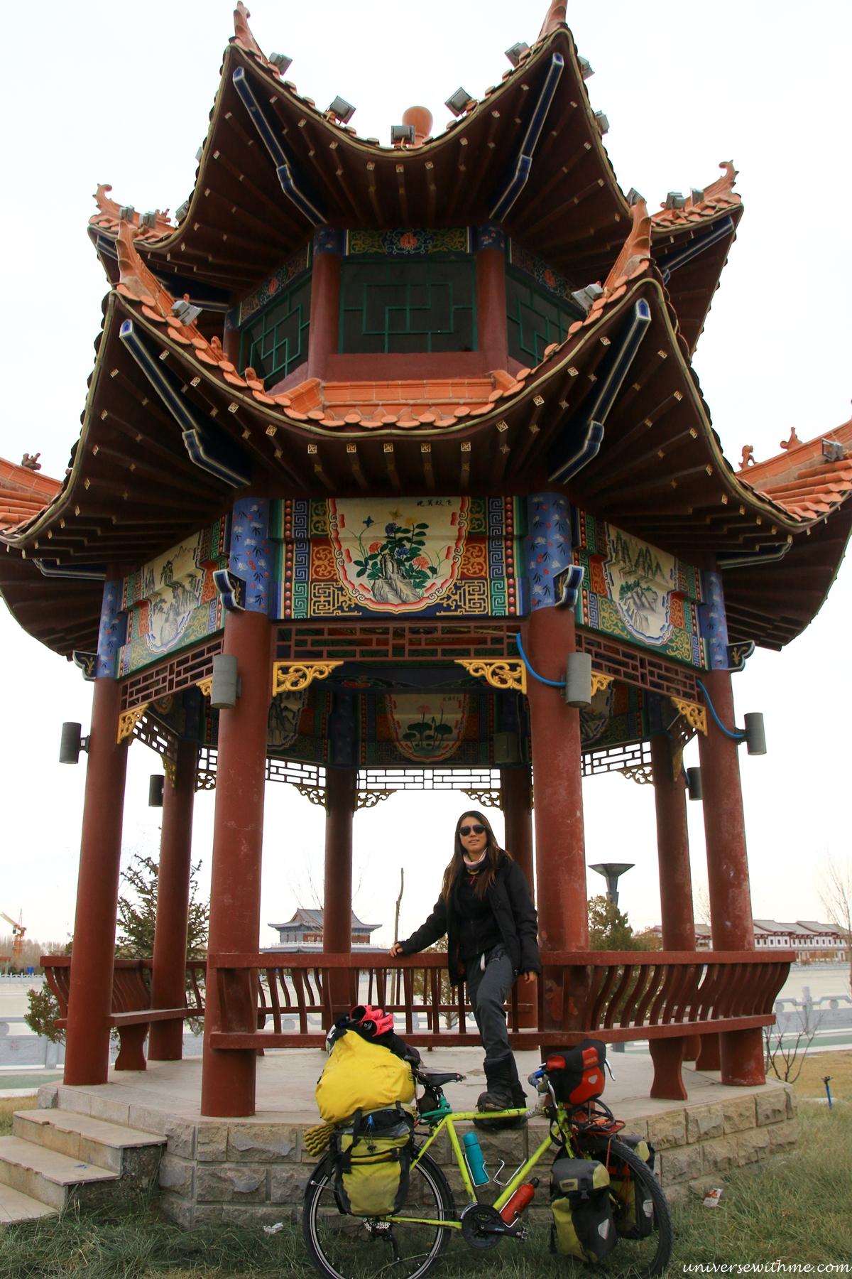 China Travel Desert_024