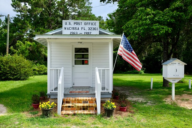 Southern Post Office