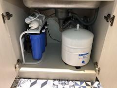 [安裝實績]小金剛全戶式過濾器-第三代PLUS安裝分享-台北-小伍淨水