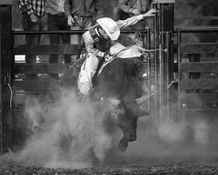 Kearney Bull Riding 2018