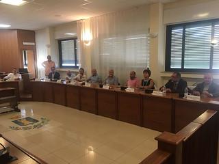 Consiglio Comunale Casamassima Luglio 2018 (4)
