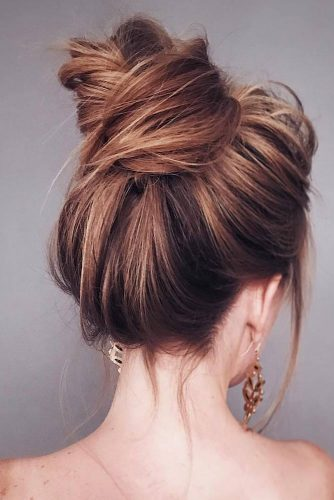 Unique Formal Hairstyles Stay Trendy Or Be Exclusive style|Special occasion 8