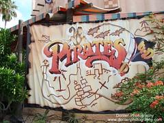 Pirate's 4-D