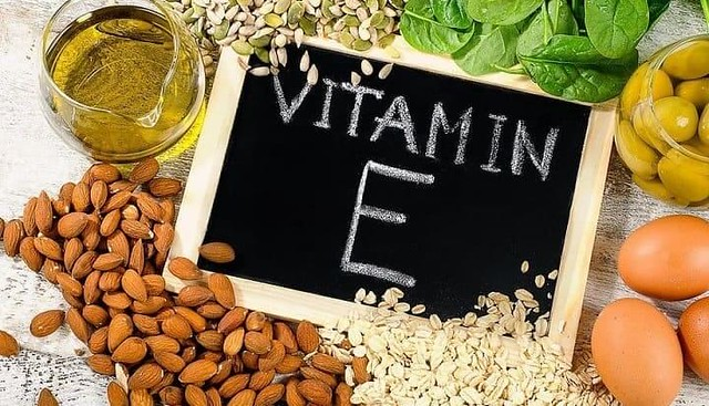 4594 10 Natural Foods to boost Vitamin E level in your Body 02