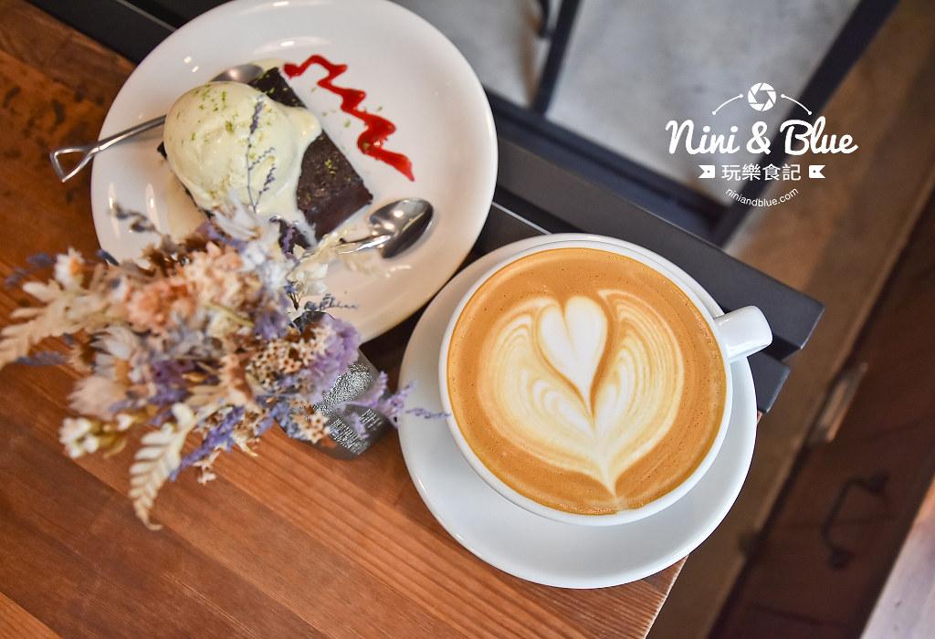 hausing cafe 台中不限時咖啡08