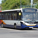 Stagecoach in Yorkshire 37451 (YX67 VGM)