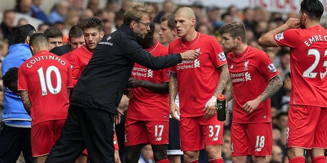 Liverpool: Sepertinya Melebihi Harapan Juergen Klopp