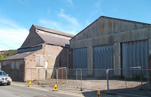 Douglas building 1