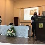Vassula's speech at the Armenian Catholic Cathedral hall