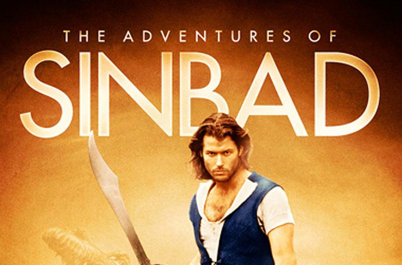 The Adventure of Sinbad.