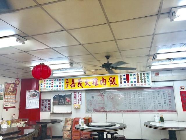 2018.07.24 桃園火雞肉飯