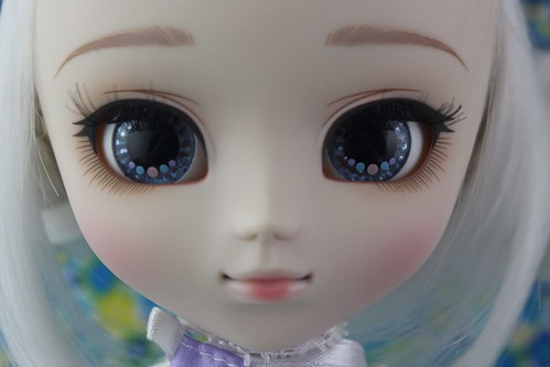 Cinnamoroll face up