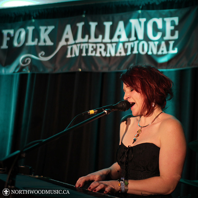 Folk Alliance 2018 - Kansas