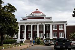 Crittenden County Court House