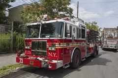FDNY Engine 73