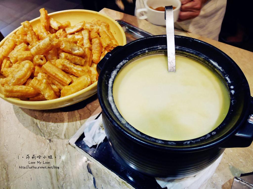 台北長春素食下午茶餐廳吃到飽 (19)