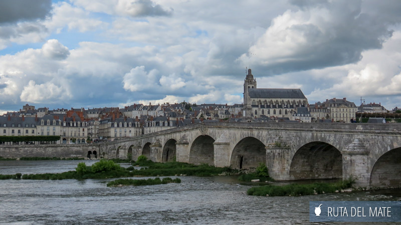 Castillos del Loira 13