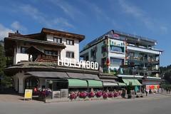 Arosa - Hundertwasser meets Tradition