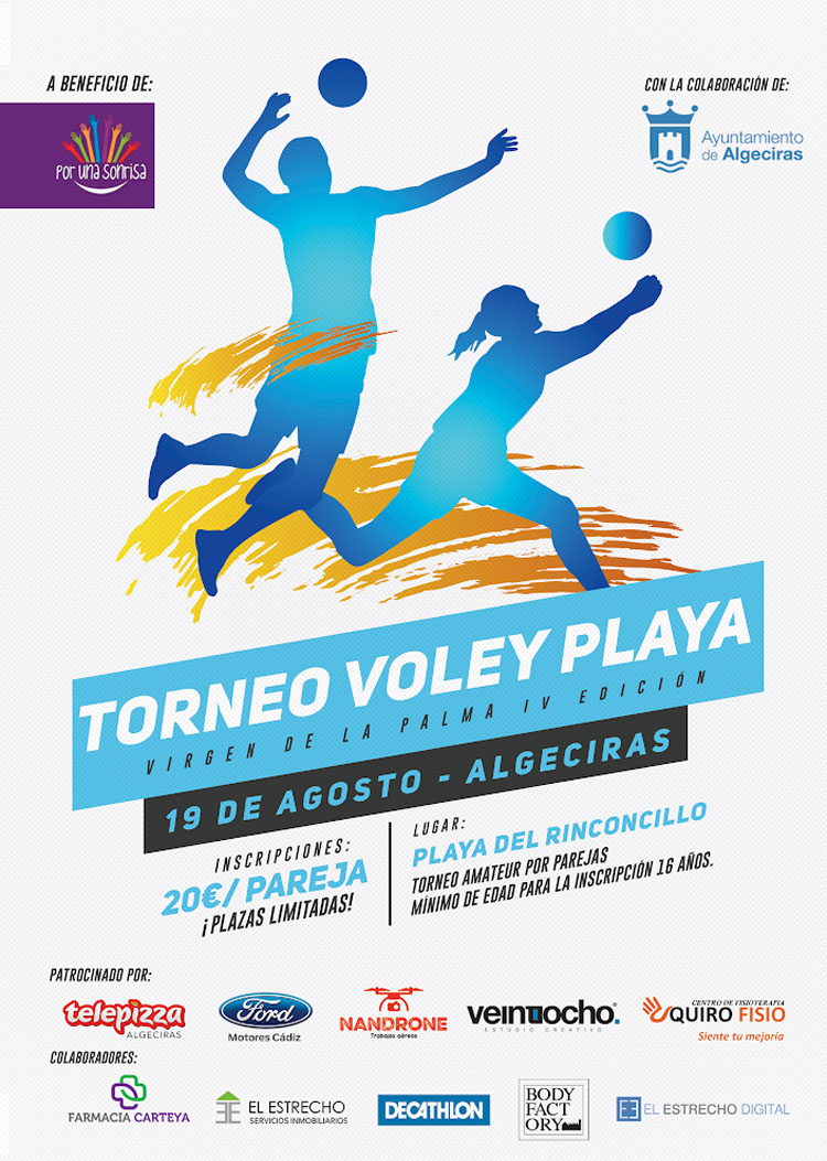 CARTEL FINAL TORNEO VOLEY PLAYA2