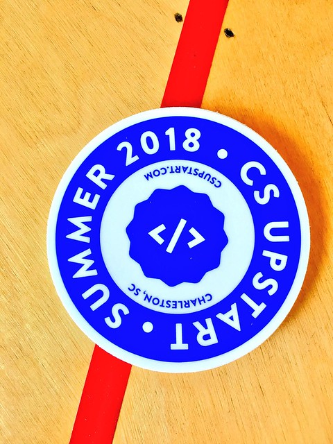 CODEcamp Kids - CS Upstart 2018