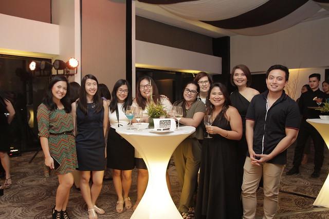 Seda Abreeza invites Manila media for their 5th anniversary and Pre-Kadayawan affairs
