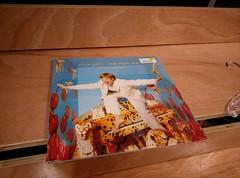 Yet another Elton John Greatest Hits album!