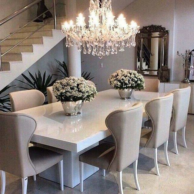 Modern Large Tables Ideas Raising a Large Family