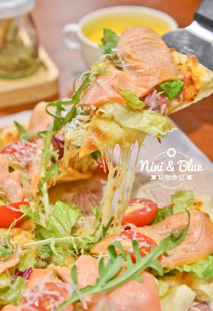 路義思 台中 義大利麵  menu菜單31