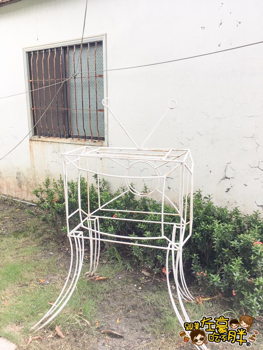 2019屏東燈會IG景點青島街-15