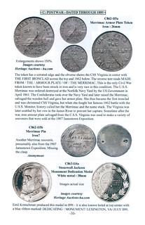 Confederate Numismatica Supp1 Pg 30