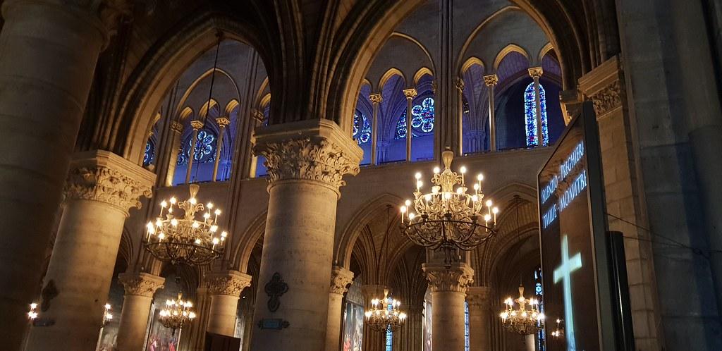 巴黎聖母院Notre-Dame de Paris-7