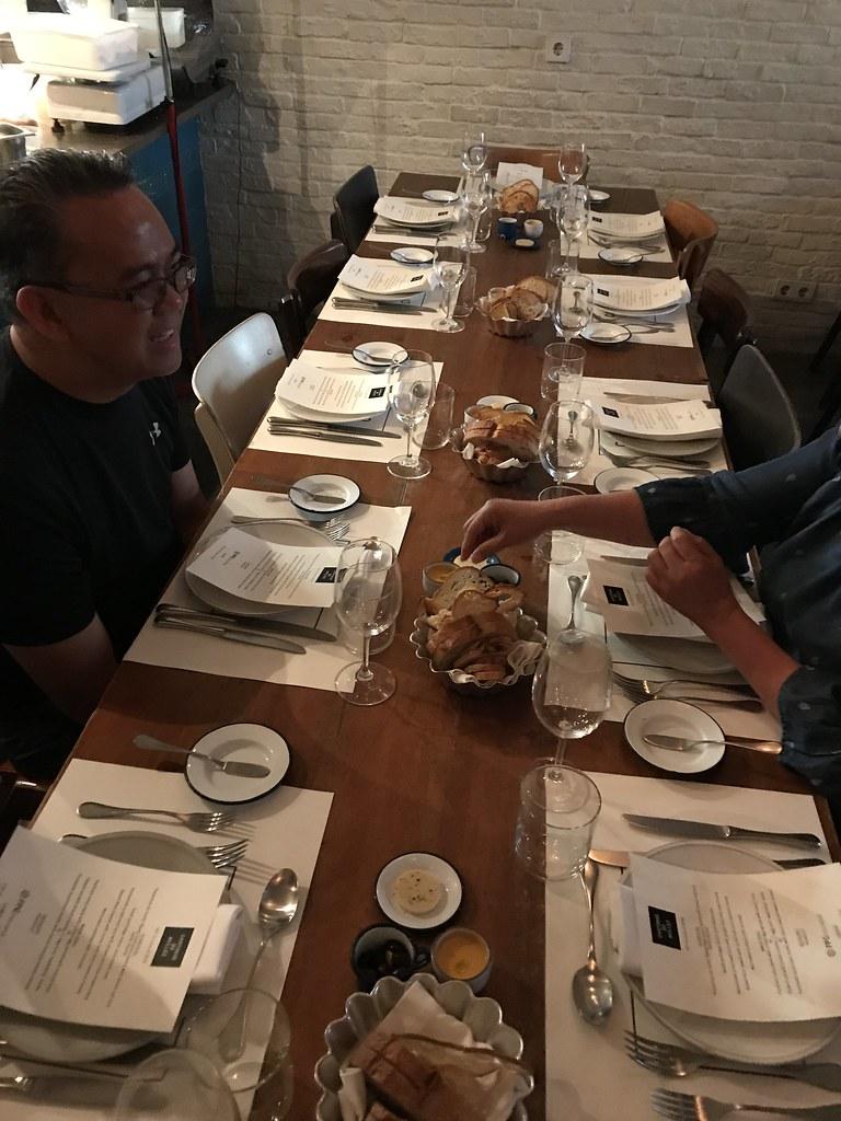 Cantinho do Avillez dinner June 20, 2018 027