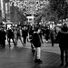 Christmas shopping, Church Street, Liverpool-2