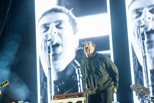 FIB Benicassim 2018 - Liam Gallagher