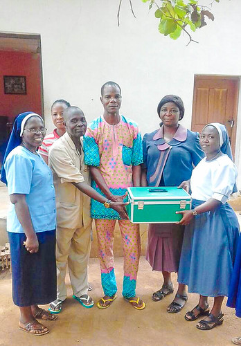 The Sisters of St Louis novices in Akure have been conducting weekly visitations to the children in the Ondo State Juvenile Correctional Home, Akure